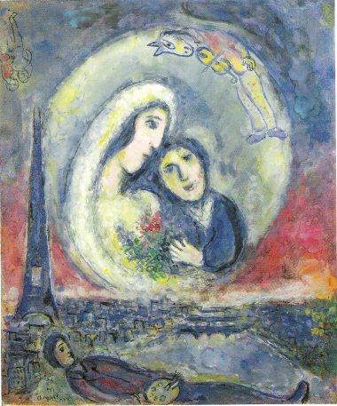 Marc Chagall, The dream ,1978.jpg