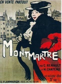 Toulouse-Lautrec and Montmartre